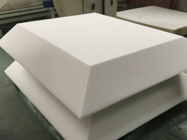 家纺展示海绵床垫