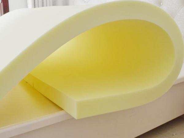 高回弹床垫海绵