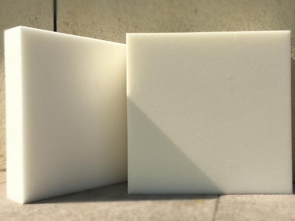 白色阻燃海绵