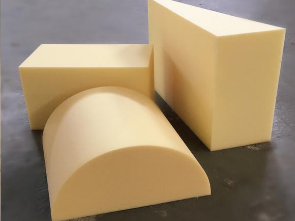 高密度包装海绵