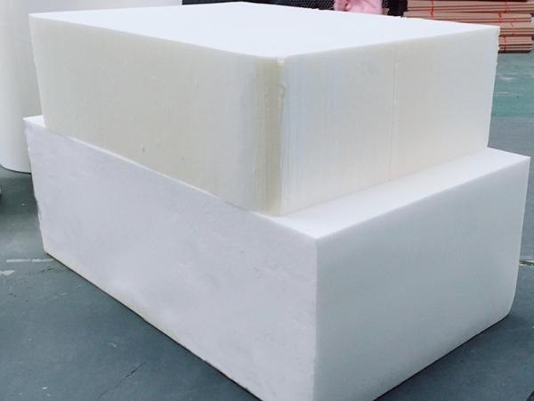 高密度海绵记忆包装棉