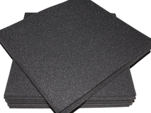 包装海绵填充防震礼品盒海绵