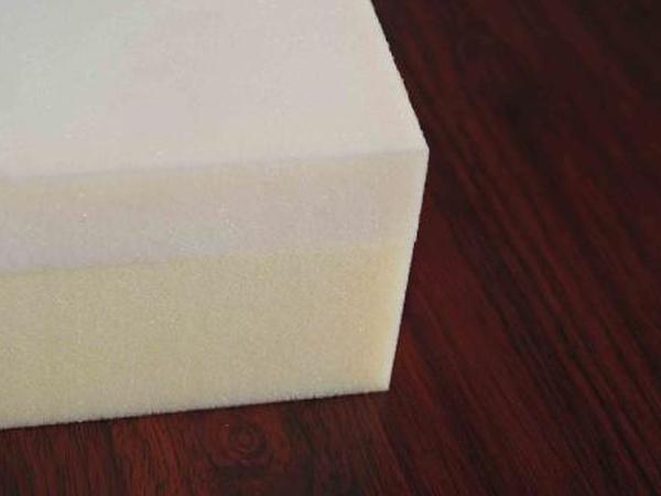 轻质海绵工艺