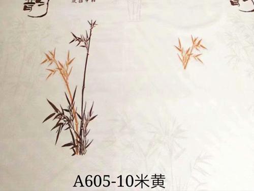 A605-10米黄