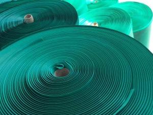 定制绿色卷材海绵
