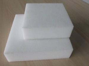 轻质海绵应用
